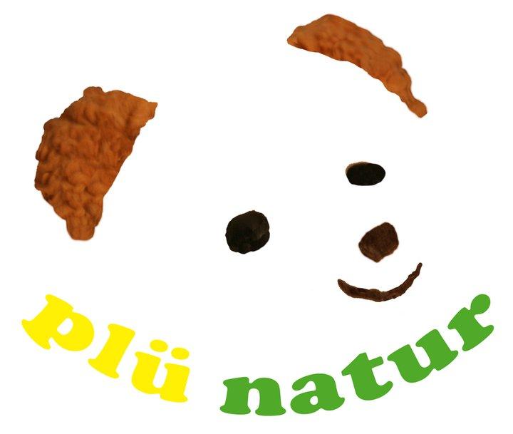 logo plü natur